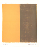 Canto XIII Samlertryk af Barnett Newman