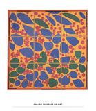 Ivy in Flower Prints by Henri Matisse