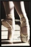 Dança Pôsters por Rick Lord
