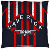 Top Gun - Maverick Throw Pillow Throw Pillow
