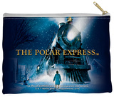 Polar Express - Poster Zipper Pouch Zipper Pouch