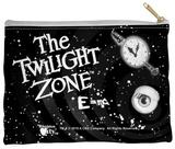 Twilight Zone - Another Dimension Zipper Pouch Zipper Pouch