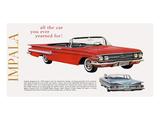 GM Chevy Impala - Yearned For Prints