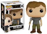 The Hunger Games - Peeta Mellark POP Figure Toy