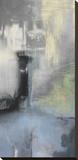 Lairig Ghru II Stretched Canvas Print by Paul Duncan