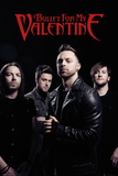 Bullet For My Valentine- Band Prints