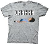 Bob'S Burgers- Uhhh Tina T-shirts