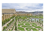 Orangery Palace Versailles Posters