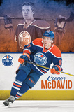 Edmonton Oilers- Connor Mcdavid Photo