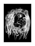 Bob Marley 2 Affiches par Octavian Mielu