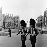Windsor Castle, Berkshire, 1954 Photographic Print by  McLelland