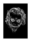 Joker 2 Print by Octavian Mielu