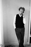 Art Garfunkel, 1980 Fotografie-Druck von Michael Brennan