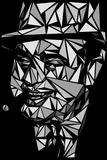 Al Capone Print by Cristian Mielu
