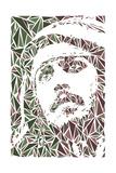 Jack Sparrow Kunstdrucke von Cristian Mielu