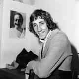 Pete Townshend 1969 Fotoprint av Charlie Ley