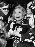 Marlene Dietrich Photographic Print by Jeffrey Heath