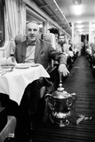 Bill Shankly Liverpool Manager Photographic Print by Charlie Ley