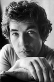 Ian Mckellan at Home 1969 Photographic Print by Charlie Ley