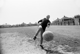 Bill Shankly Liverpool Manager Fotografisk trykk av Eddie Sanderson