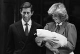 Prins Harry Fotografisk tryk af Daily Mirror