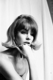 Jean Shrimpton, 1963 Photographic Print by Robin Douglas-Home