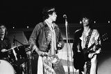 The Rolling Stones in concert for Nicaragua, 1973 Stampa fotografica di Eddie Sanderson