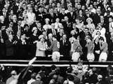 World Cup Final at Wembley Stadium, 1966 Photographic Print by  Staff