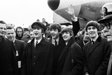 The Beatles 1964 Photographic Print by Daily Mirror