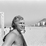 Bobby Moore Photographic Print by Daily Mirror
