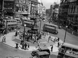 London 1950 Photographic Print by  Warner