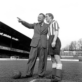 Southampton Fc Photographic Print by Daily Mirror