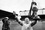 Liverpool Manager Bob Paisley Fotografisk trykk