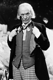 Actor William Hartnell - the first Doctor, 1965 Photographic Print by Sunday Mirror