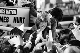 James Hunt Photographic Print by  Staff