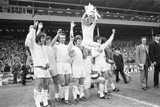 Billy Bremner, 1972 Photographic Print by  Staff