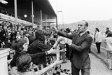 Aston Villa V Sunderland, 26th April 1975 Photographic Print by Randle and Stonehouse