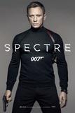 James Bond- Spectre Colour Teaser Plakater