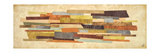 Elemental I Reproduction giclée Premium par Michael Marcon