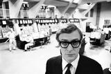 Filming of 'Billion Dollar Brain' at Pinewood Studios, 1967 Valokuvavedos tekijänä  Staff