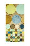 Spring Dots I Posters par Michael Marcon