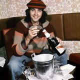 David Essex, 1975 Fotografisk tryk af William Thornton