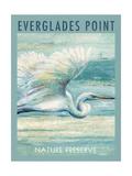 Everglades Poster I Poster par Patricia Pinto