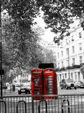 Telephone Fotografie-Druck von Emily Navas