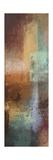 Escape into Abstraction Panel II Reproduction giclée Premium par Michael Marcon
