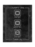 Laundry Care I Poster by  SD Graphics Studio