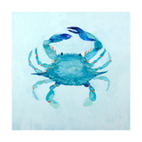 Claw Buddies II Premium Giclee Print by Ann Marie Coolick