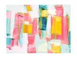 Vibrant Drift アート : ラニー・ロレス