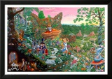 Wonderland Posters by Tom Masse