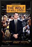 The Wolf of Wall Street Kunstdrucke